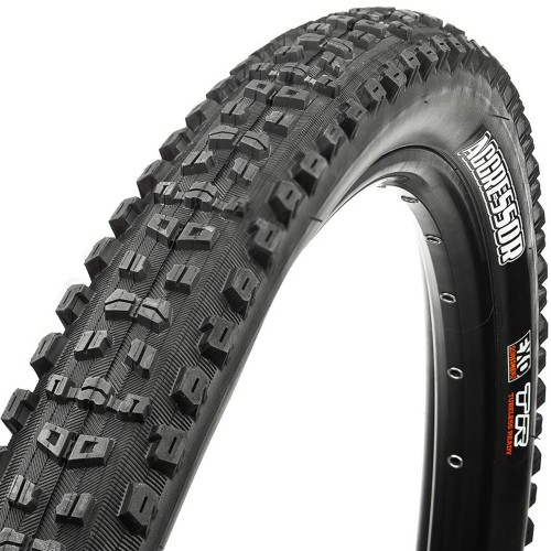 AGGRESSOR - 27.5x2.30 - tr. souple - EXO / Tubeless Ready