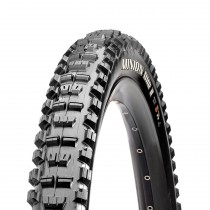 MINION DHR II - 27.5x2.30 - tr. souple - EXO / Tubeless Ready