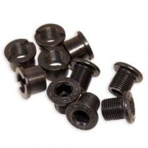 Kit vis plateau BOLT/NUT PACK/OUTER/STEEL (5) compact
