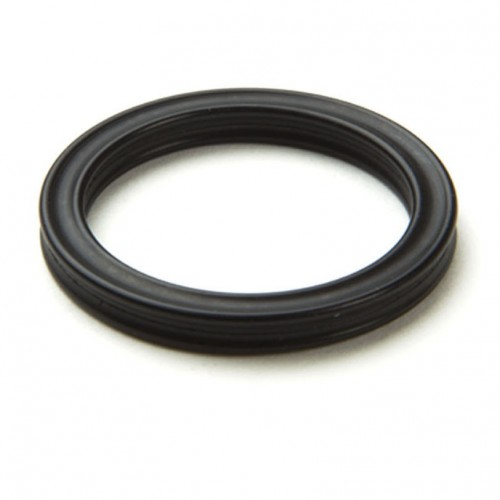 QUAD RING/RUBBER/BLK