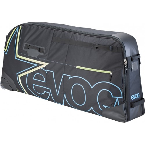 Sac Vélo Travel Bag BMX noir 200l (Ex Ref : 4101-101)