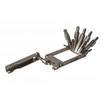 Multitool 12 PLUS - Dérive chaine/Hex2/2.5/3/4/5/6/8/T25/PH2/plat/14/15g