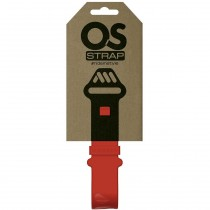 Strap OS silicone - rouge