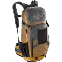 Sac FR Protector Enduro 16l gris/orange M/L
