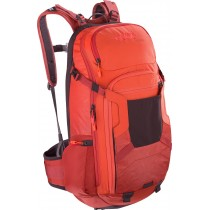 Sac FR Protector Trail 20l orange/rouge S