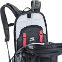 Sac FR Protector Trail UNLIMITED 20l noir/blanc S