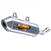 SUZ RM250'96-00 P-CORE 2 SH0RTY SIL