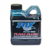 Huile: AM, FOX FLOAT Fluid [8 oz.]