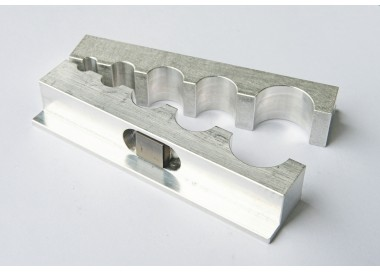 outils : mords pour cartouche FORX, Set 1 (32mm Forx)