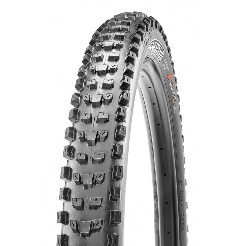 DISSECTOR - 27.5x2.40 WT (Wide Trail) - tr. souple - 3C Grip / Tubeless Ready / DH