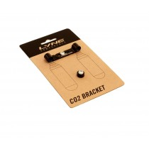Support cartouches CO2