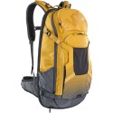 Sac FR Protector Trail E-Ride 20l orange/gris M/L