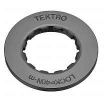 Lock Ring Centerlock - alu - axe de 12mm