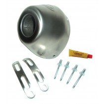 P-CORE 4/Q4/TI P-CORE S/S SLASH CUT REPLACEMENT REAR CONE CAP