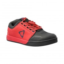 Chaussures 3.0 Flat - rouge Chilli