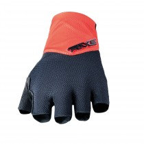Gants RC1 SHORTY - RED/BLACK (rouge/black)