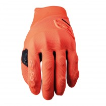 Gants XR-TRAIL PROTECH - ORANGE (orange)