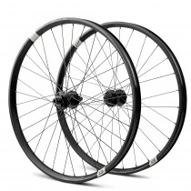 Roue SYNTHESIS ALLOY ENDURO - 29 BOOST - arriere 12x148mm - corps SRAM XD