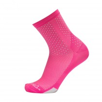 Chaussettes REFLECTIVE - rose