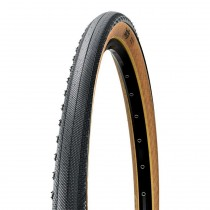 RECEPTOR - 700x40c - tr. souple - Exo / Tubeless Ready / Tanwall