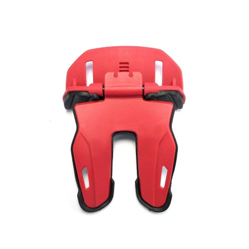 Thoracic Pack DBX/GPX 5.5 Junior rouge (no graphics)
