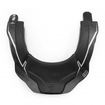 Back Brace upper LEATT DBX 6.5 S/M/L/XL Carbon/White