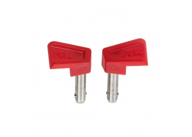 Thoracic Pins DBX/GPX 3.5 all Pair