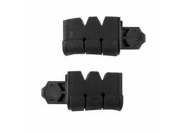 Sizing spacers Pair FUSION 2.0 Jr 2018- XXL