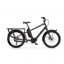 Boost E - Bosch CX 500Wh - Anthracite Gray (gris)