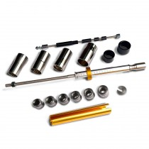 Tooling: Fork Bushing Removal & Installation Tool Assy