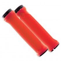 Grips LOVEHANDLE avec colliers - rouge