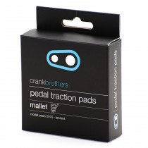TRACTION PADS Mallet Enduro